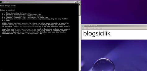 tutorial build android kernel tutorial unpack kernel android boot img blog cilik