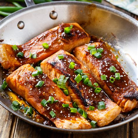 memasak ikan salmon resep special