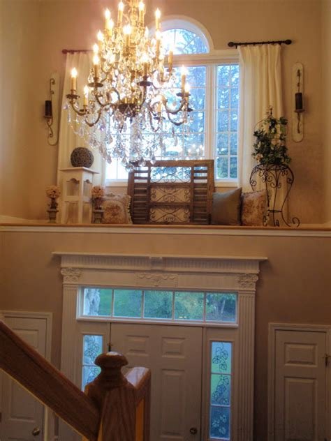Above Door Decor diy by design the year in review