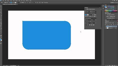 i can t define pattern in photoshop photoshop tutorial cc new rectangle corner radius options