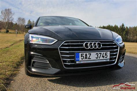 Audi A5 Sportback Test by Test Audi A5 Sportback 2 0 Tdi 140 Kw S Tronic