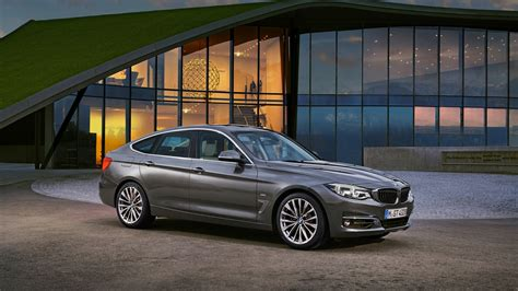 Bmw Gt Series by Bmw 3 Series Gt To Become 4 Series Gt And Go Electric