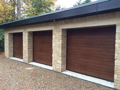 sectional garage door installation garage doors durham