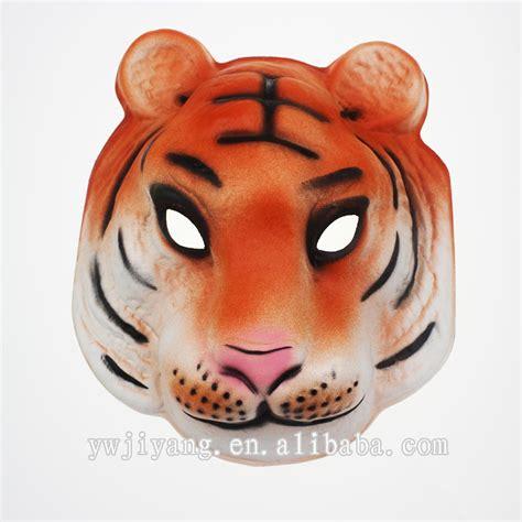 Animal Mask Masker Wajah Gambar Hewan beli set lot murah grosir set