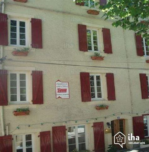 chambres d hotes rennes chambres d h 244 tes 224 rennes les bains iha 53391