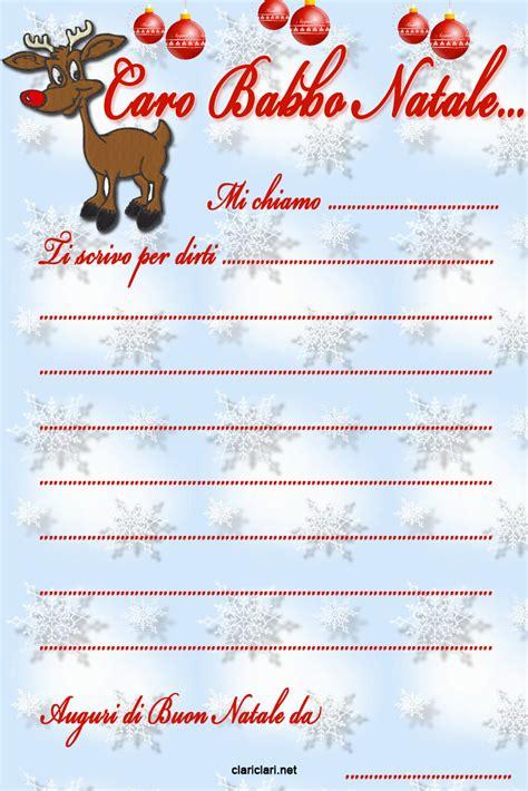 lettere di natale buone feste novembre 2013