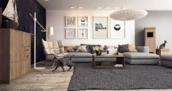 What Colour Rug With Grey Sofa 10 Ideas For A Cozy Modern Living Room Home Design Ideas