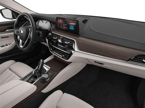bmw 5 series dashboard 2018 bmw 5 series 530i sedan msrp prices nadaguides