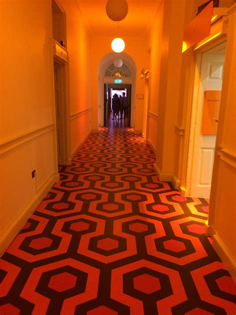 rug from the shining daydreaming with stanley kubrick carpet the shining and furniture