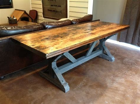 24 best tables images on farm tables rustic