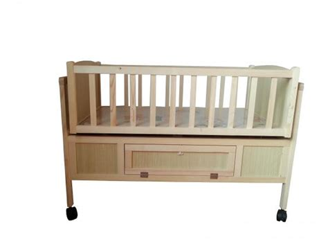 baby cot swing auto swing wooden baby bed cot with remote controller for