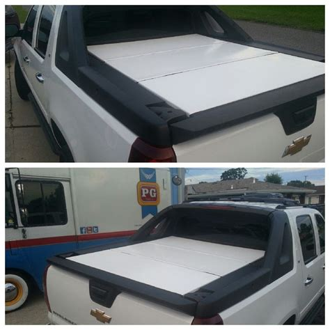 chevy avalanche bed cover 184 best black diamond avalanche escalade ext images on
