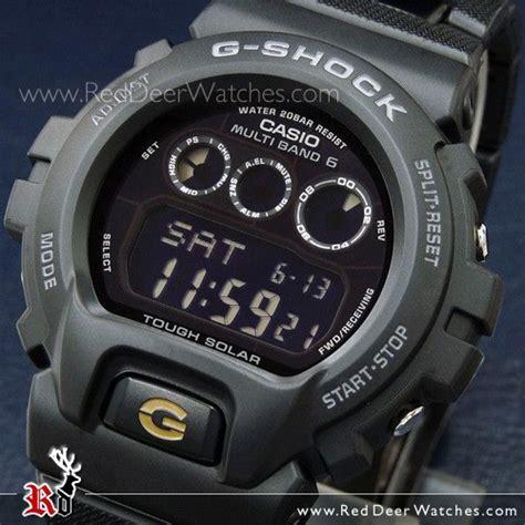 Jam G Shock Gw6900 Dop buy casio g shock tough solar multiband 6 gw 6900bc 1jf