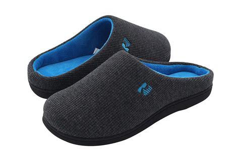 heelless slipper best men s slippers on sheepskin flannel leather