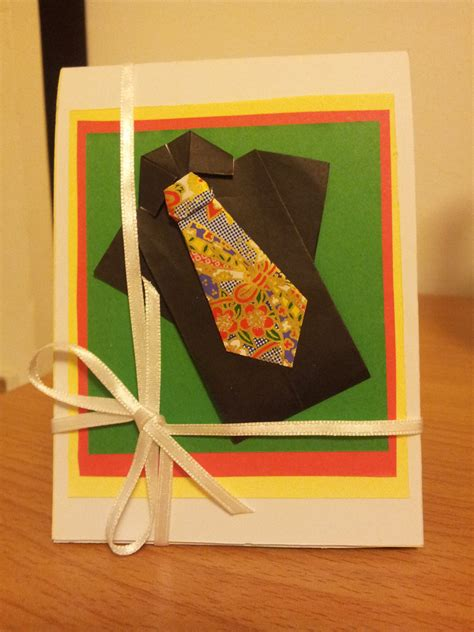 birthday themed origami origami birthday card life in minutes