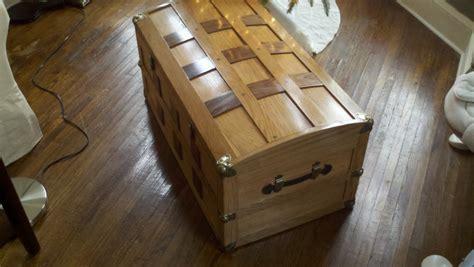 jeffs toy box  wood whisperer