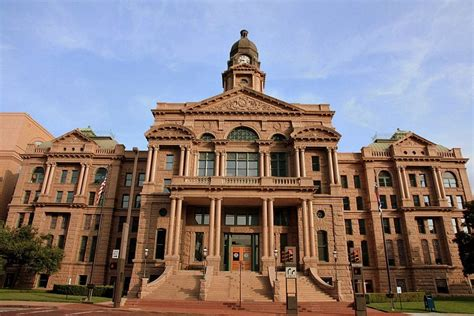 Tarrant County Court Records Tarrant County Criminal Process What To Do When Charged Westfall Sellers