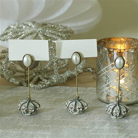 Table Number Holders Wedding by 23 Table Number Holder Ideas Hitched Co Uk