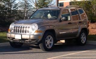 Jeep Liberty 2004 Tire Size Why Used Jeeps Might Just Be The Best Cars For Millennials