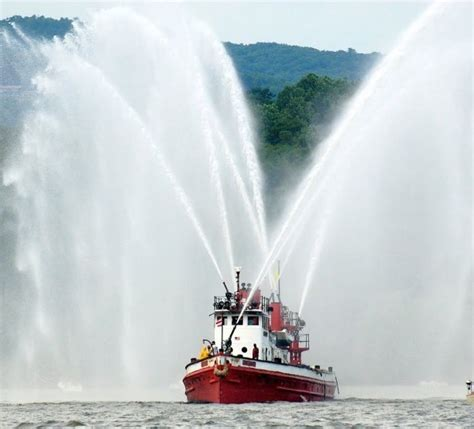 fireboat book lesson john j harvey in lower hudson sublime ridiculous