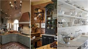 French Kitchen Design by Majestic French Country Kitchen Designs Homesthetics