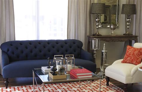 Sofa Astonishing Navy Blue Sofa Set 2017 Design Navy Blue