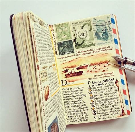 walk journal sketchbook or travel notebook books 17 best images about journals diaries on