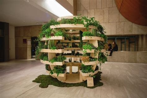 ikea flatpack vertical garden ikea lab releases open source plans for diy spherical