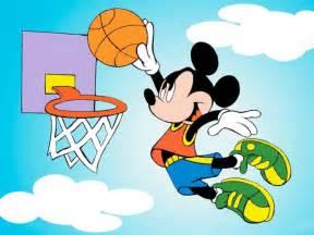 cartoons kids sports backgrounds for presentation ppt