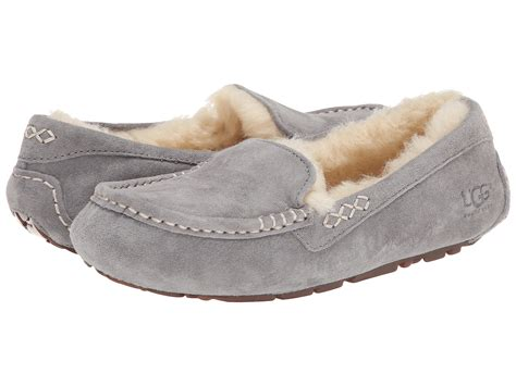 ugg slipper size guide ugg ansley at zappos