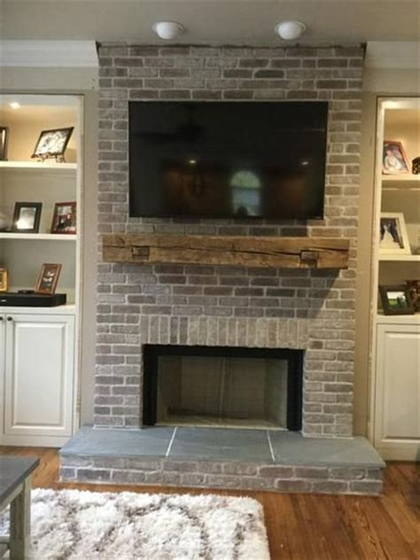Thin Bricks For Fireplace 25 best ideas about thin brick on thin brick veneer brick wall bedroom and brick