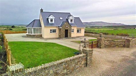 donegal cottage ireland self catering