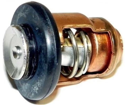 Thermostat Honda Bf75 Thru Bf150 Replaces 19300 Zy6 003