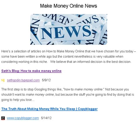 Make Money Online News - content marketing made easy chris and susan beesley