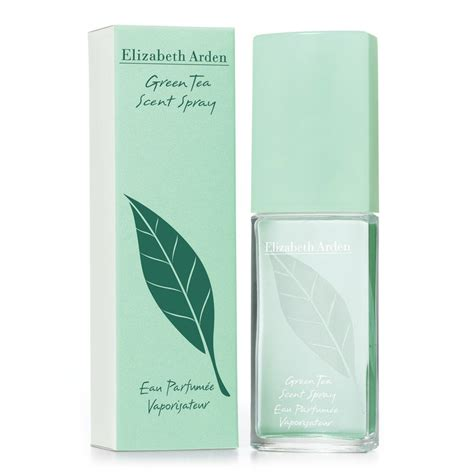 Parfum Elizabeth elizabeth arden green tea eau de parfum 100ml spray