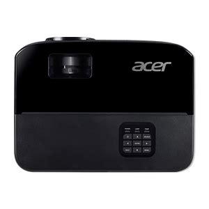 Proyektor Acer X1123h Svga 3600 Ansi Hdmi acer x1123h solution b