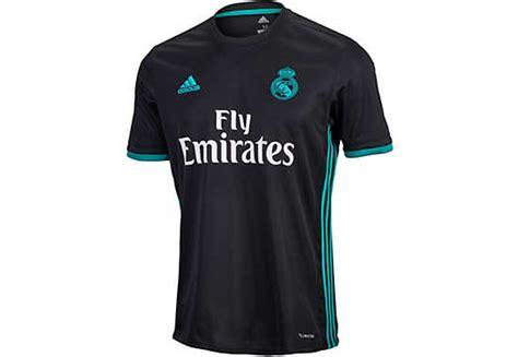 Jersey Real Madrid Away 2017 18 adidas real madrid away jersey 2017 18 real madrid jerseys