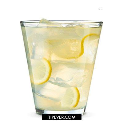 Easy And Simple Detox Drinks by An Easy Way To Detox And Flush The Away Is By