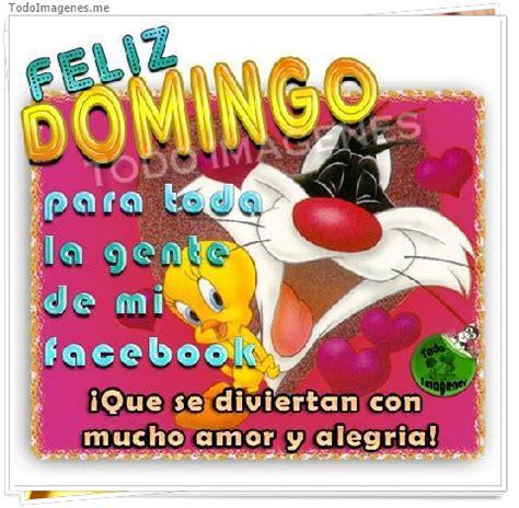 Imagenes De Whatsapp De Feliz Domingo De Tazmania   imagenes de feliz domingo con frases