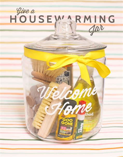 useful housewarming gifts these 20 diy housewarming gifts are the perfect thank you