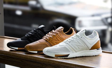 Harga New Balance 247 Luxe new balance 247 luxe pack sneakerfiles
