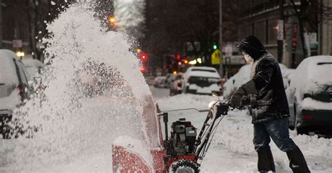 2015 new york blizzard photos new york city in the blizzard of 2015