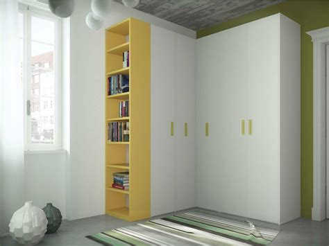 l for bedroom corner wardrobe for bedrooms tiramolla 917 a by