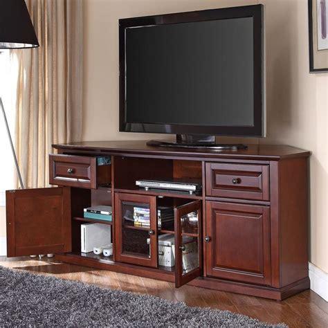 corner media cabinet 60 inch tv 35 best tv stand images on tv stands amish