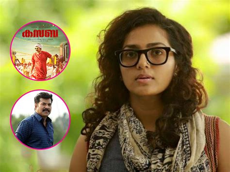 kasaba movie actress name and photo mammootty fans hurl abuses at parvathy for her comments on