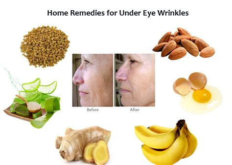 12 home remedies for wrinkles get rid of wrinkles