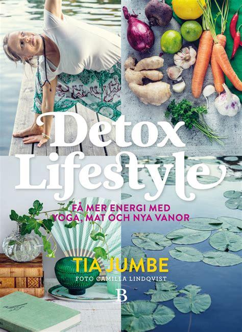 Detox Lifestyle by Bladh By Bladh Detox Lifestyle