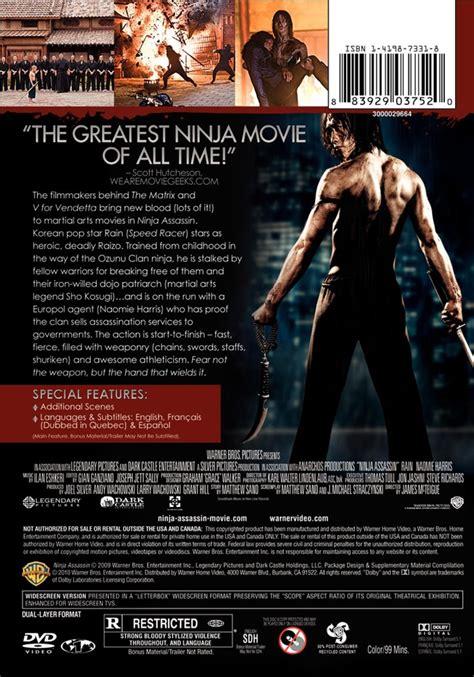 film ninja assassin part 1 ninja assassin movie quotes quotesgram