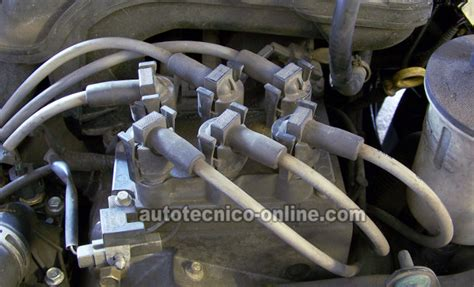 parte  como probar fallas en cilindro   ford