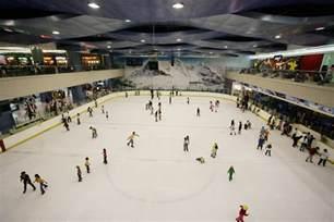 Skating Rinks In Sun I Ice Skating Rink Indoor